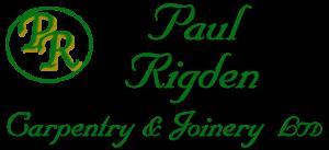 Paul Rigden